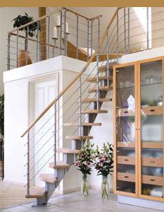 Системные Лестницы