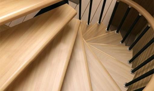 лестниц из дуба - izdubaby